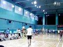 2013年广体羽毛球赛