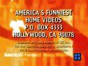 美国家庭搞笑录像(第09集)