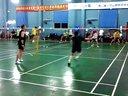 一尺山居第二届羽毛球赛2