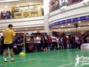2013年羽毛球表演赛 李宗伟VS盖德 羽毛球知识教学网