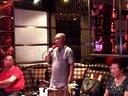上海夕阳浸古道老年群下集