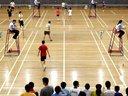 2013.7.13 上海市青少年 羽毛球锦标赛 05 B组男单 十项赛