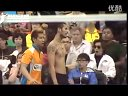 (完整版)加拿大羽球赛打架 博丁-伊萨拉VS玛尼蓬-琼吉特