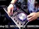 先锋 Pioneer DDJ-WEGO with 女DJ打碟 教学视频