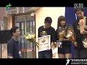 2013年羽林争霸羽毛球赛全国总决赛颁奖视频 羽毛球知识教学网