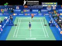 李宗伟vs伊文斯 2013羽毛球广州世锦赛 羽毛球知识教学网
