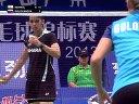 内瓦尔vs古洛婉诺娃 羽毛球知识教学网 2013羽毛球锦标赛