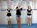 微聚实业企业舞蹈《成吉思汗》
