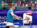 郑景银金荷娜VS前田美顺末纲聪子 2013羽毛球世锦赛 爱羽客羽毛球网