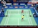 羽毛球世锦赛:林丹横扫晋级  八强战遇谌龙