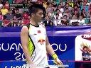 阿山塞蒂亚万VS蔡赟傅海峰 2013羽毛球世锦赛半决赛 爱羽客羽毛球网