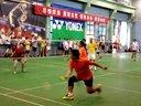郑州羽毛球-2013年郑州新大方杯羽毛球赛混双小组赛