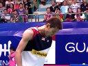 林丹VS李宗伟 2013 广州 世界羽毛球锦标赛 男单决赛