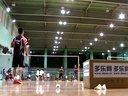 多乐PK联盟 羽毛球赛2013.07.21赛后活动