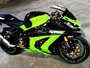 Leovince corsa Factory R full system for ZX10R