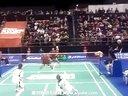 这场羽毛球比赛激烈的也太搞笑了吧 爱羽客羽毛球网