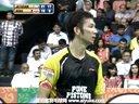 贾亚拉姆VS阮天明 2013印度羽毛球联赛 爱羽客羽毛球网
