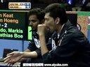 陈文宏古健杰VS基多鲍伊 2013印度羽毛球联赛 爱羽客羽毛球网