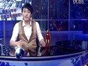 """上海电视台采访上海英武功夫馆总教练王斌-""""女子防身术"""""""
