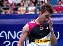 羽毛球比赛2013 林丹VS李宗伟 2013羽毛球世锦赛 男单决赛