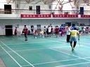 郑州羽毛球-2013起亚狮跑杯双盛站男单半决赛第一局