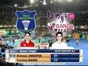 爱羽客羽毛球网 妮查恩VS马琳 2013印度羽毛球联赛