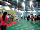 北京现代杯暨第二届冠腾驾校杯羽毛球比赛颁奖