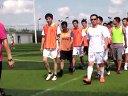 2013.9.1 高校球友足球联谊赛—上海赛区 视频集锦