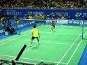 羽毛球知识教学网 2013年中华台北羽毛球公开赛决赛