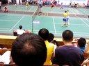 2013年自贡第十二届羽毛球比赛