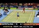 2013日本羽毛球公开赛 男单资格赛比赛视频 -  羽球吧