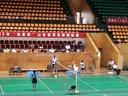 2013山东省羽毛球锦标赛