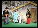 安徽地方戏曲泗州戏(泗洲戏)林娘