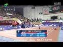 2013年中国羽毛球俱乐部超级联赛 李宗伟VS吴昕 广东世纪城VS八一东凌集团