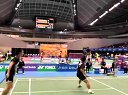 2013日本羽毛球公开赛 男双半决赛3G-1