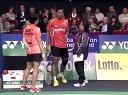 羽毛球直播 2013荷兰大奖赛 混双决赛 羽球吧