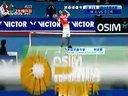 2011年韩国公开赛决赛林丹VS李宗伟
