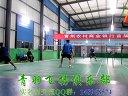 2013.10.12青州羽毛球馆-青羽飞扬俱乐部