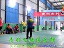 2013.10.20张VS岳(青州羽毛球馆-青羽飞扬俱乐部)