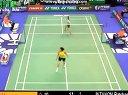 【直播】2013法国羽毛球公开赛 1/16决赛 女单比赛 羽球吧