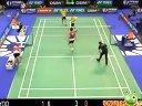 【直播】2013法国羽毛球公开赛 18决赛2 男双比赛 羽球吧