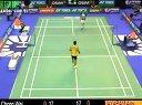【直播】2013法国羽毛球公开赛 1/8决赛 男单比赛 羽球吧