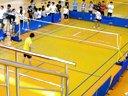 """广东海洋大学2013""""新生杯""""羽毛球公开赛-男单冠亚决赛 之一"""