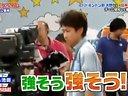 vs岚 气场很强的羽毛球对决 傲娇萌的洒脱系大野 和日本代表 高清