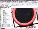 UG视频课程 UG教程 UG实例教程 创意设计篇 大气大耳麦