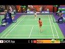 2013香港羽毛球公开赛 1/8决赛女单比赛 3 【直播地址】羽球吧
