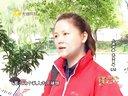 上海博宽总经理曾靖接受湖南卫视先锋乒羽节目采访