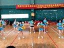 SCAU食品学院啦啦队第四届院季羽毛球开场表演