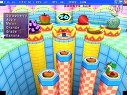 马里奥派对6代 1人VS3人麦克风迷你小游戏 Fruit Talktail