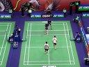 最新羽毛球比赛高清视频 羽毛球知识教学网提供
